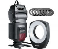 Godox ML-150 Ringblitz