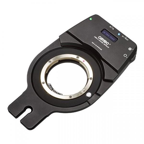 Cambo ACB-CA Objektivplatte