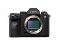 Sony Alpha 9 II Body ILCE9M2B