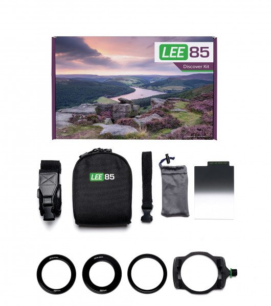 LEE 85 Discover Kit
