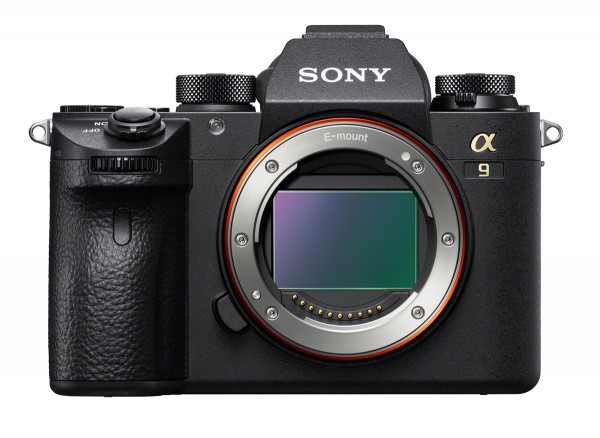 Sony Alpha 9 Body ILCE9B