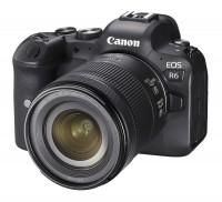 Canon EOS R6 & RF 24-105 mm / 4,0-7,1 IS STM Kit - mit SOFORTRABATT!