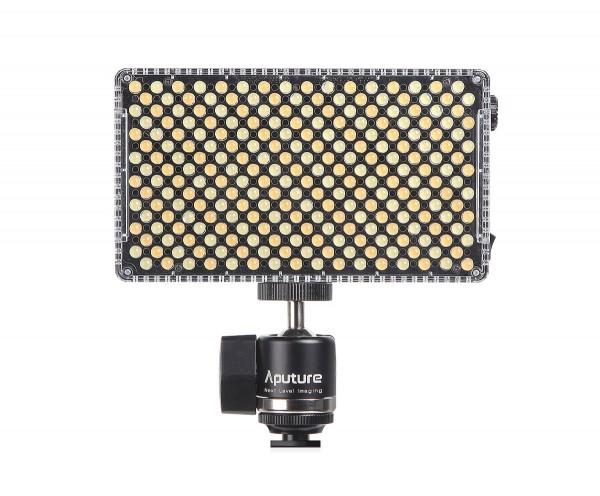 Aputure AL-F7 Bi-Color LED-Videoleuchte