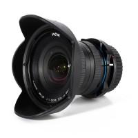 LAOWA 15mm f/4 Macro 1:1 Shift für Sony A-Mount