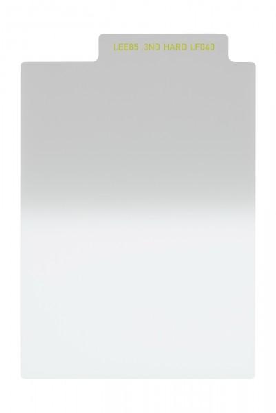 LEE 85 ND 0.3 Grau-Verlaufsfilter HARD (+1 Blende)