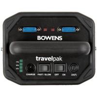 BOWENS BW-7695 Travelpak Control Panel