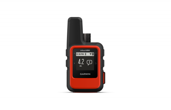 Garmin inReach Mini orange/schwarz