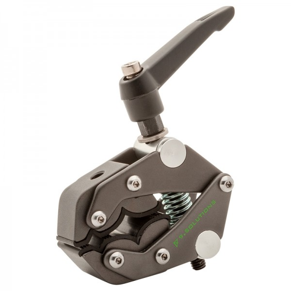 9.Solutions Savior Mini Clamp Universalklemme