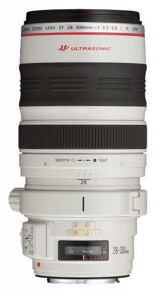 Canon EF 28-300mm/3,5-5,6 L IS USM