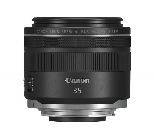 Canon RF 35mm/1,8 IS STM Macro