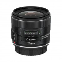 Canon EF 24mm/2,8 IS USM