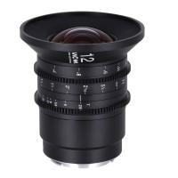 LAOWA 12mm T2.9 Zero-D Cine für Canon RF