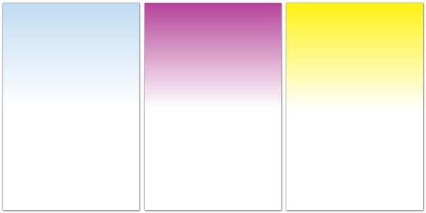 LEE100 Colour Grad Set