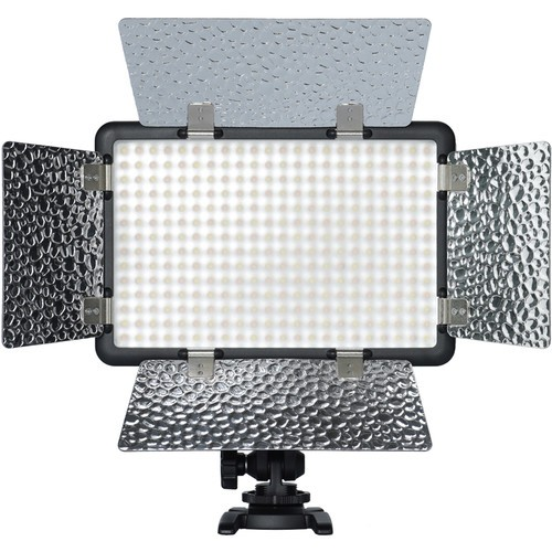 Godox LED LF308D Blitz-/Flächenleuchte