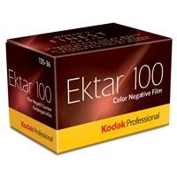 Kodak EKTAR 100 135/36 Professional Kleinbildfilm