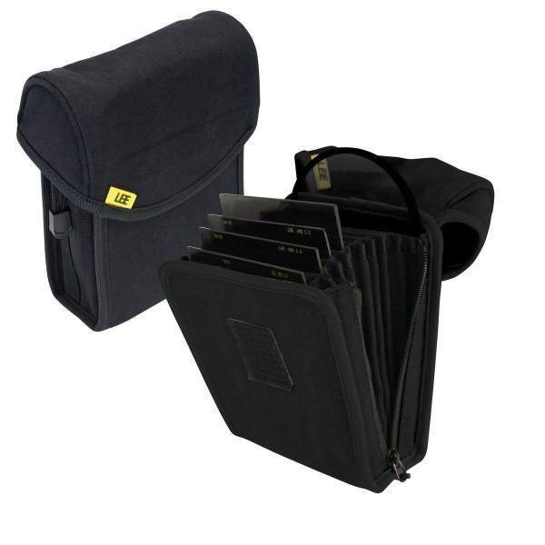 "LEE100 Tasche ""Field Pouch"" black"