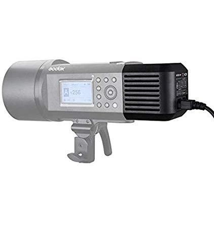 Godox AC26 Netzadater für AD600PRO