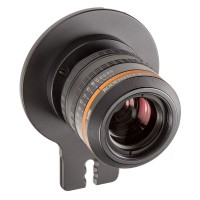 Cambo ACTAR-105 HR-Macro Objektiv, 105mm f=.5,6