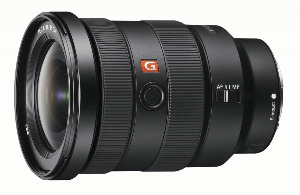 Sony SEL 16-35 mm / 2,8 GM