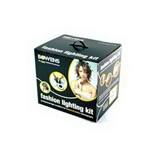 BOWENS BW-6660 Fashion Lighting Reflector Kit