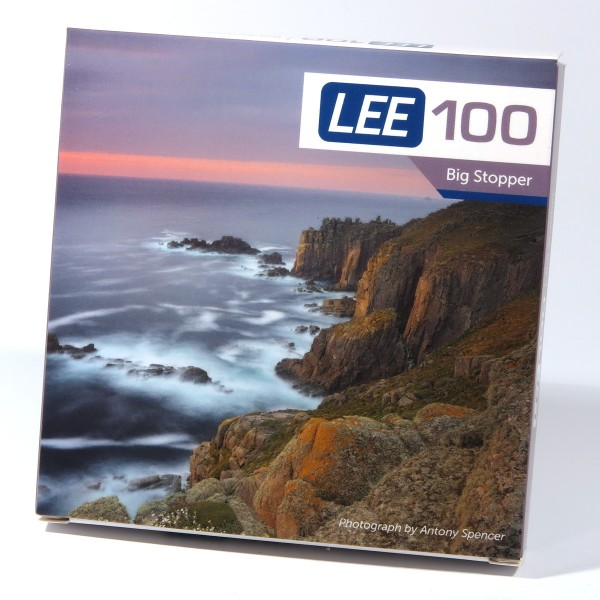 LEE the Big Stopper