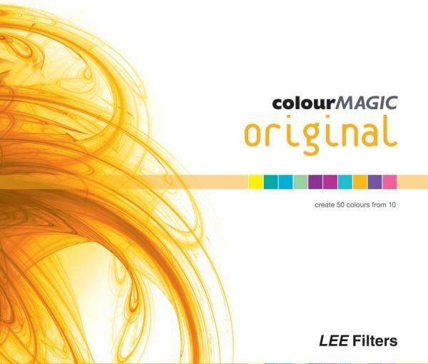 LEE Colour Magic Original Pack