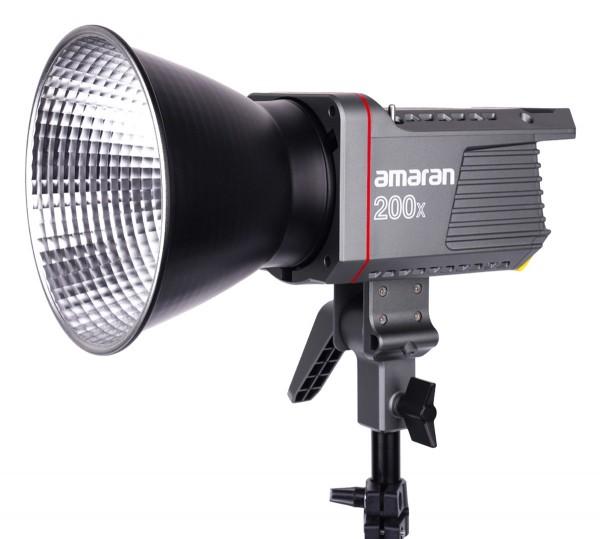 Amaran 200x Bi-Color-LED Scheinwerfer