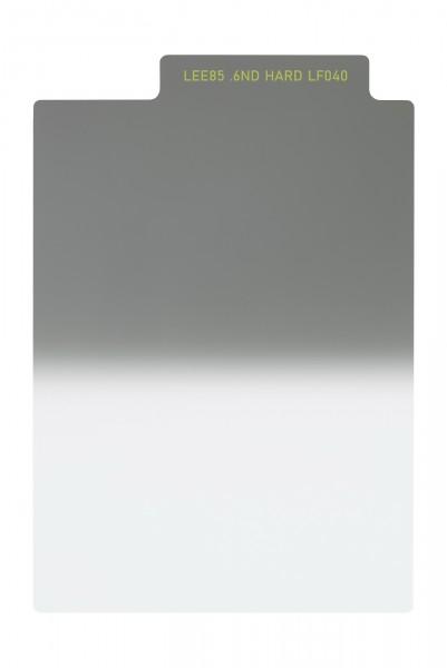 LEE 85 ND 0.6 Grau-Verlaufsfilter HARD (+2 Blenden)