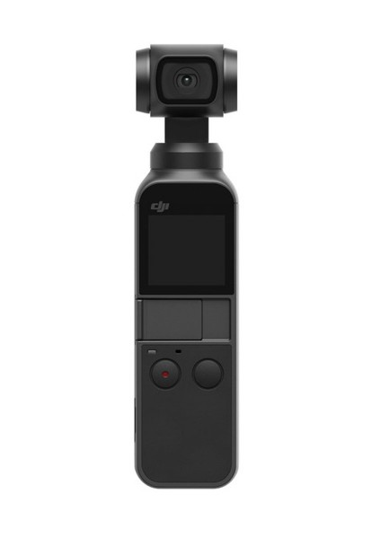 DJI Osmo Pocket Gimbal mit Kamera