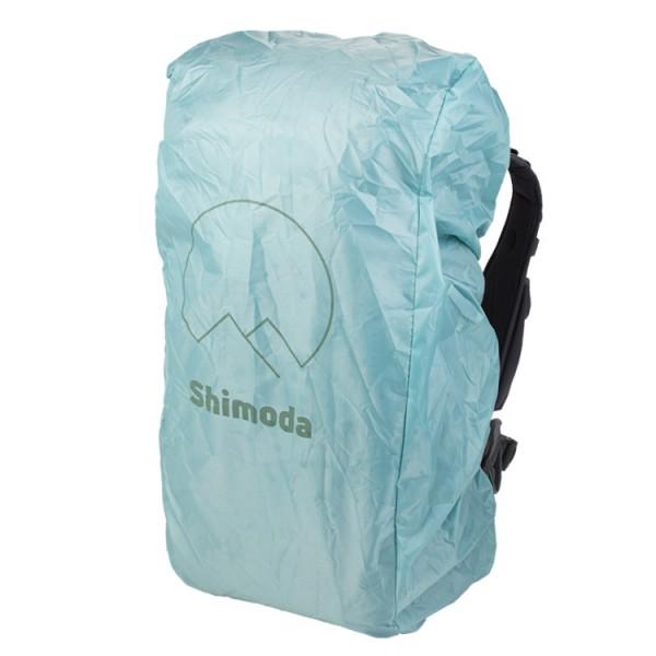 Shimoda Regenschutzhülle (Rain Cover) für Explore 40 und 60