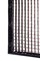 BOWENS BW-1516 Soft-Wabengitter für Lumiair 140x100