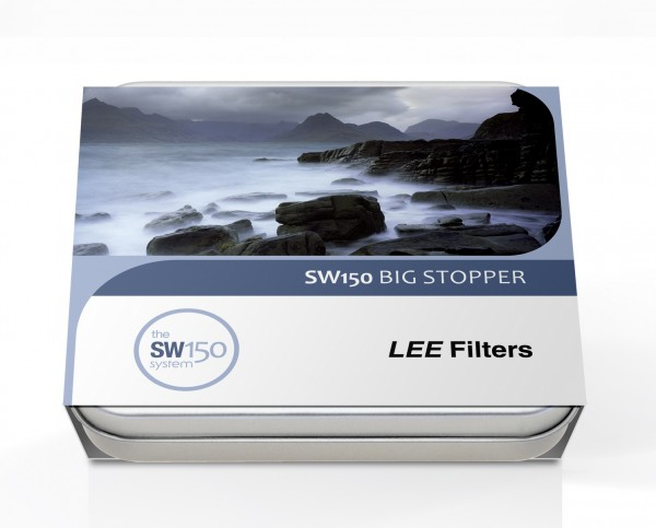LEE SW150 The BIG Stopper (10 stops)