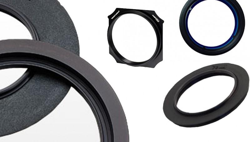 Ringe & Adapter