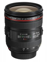 Canon EF 24-70mm/4,0 L IS USM
