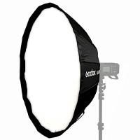 Godox ADS-65W Softbox weiss 65 cm für AD300PRO, AD400PRO