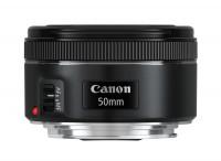 Canon EF 50mm/1,8 STM