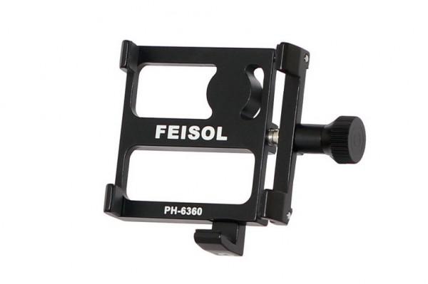 FEISOL PH-6360 Smartphone-Stativhalterung