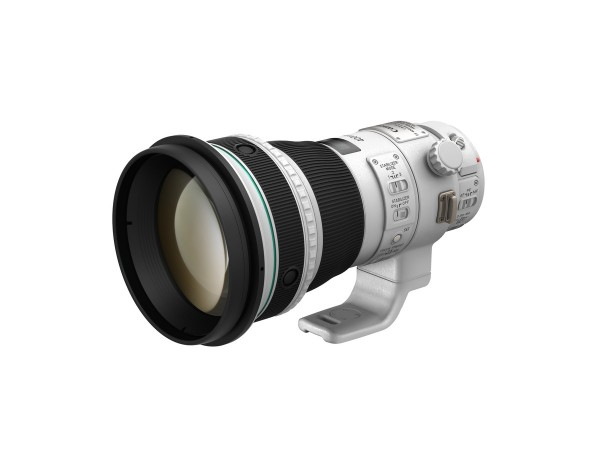 Canon EF 400mm/4,0 DO IS II USM