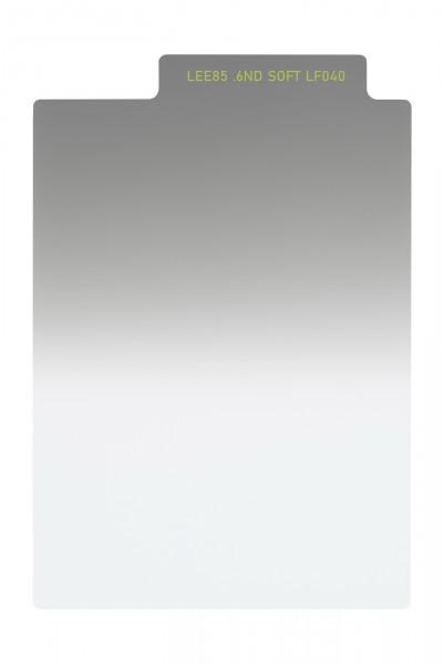 LEE 85 ND 0.6 Grau-Verlaufsfilter SOFT (+2 Blenden)