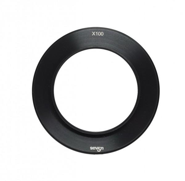 LEE seven5 Adapterring Fuji X100(s)