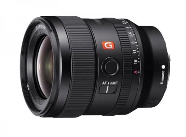 Sony SEL 24 mm / 1.4 GM