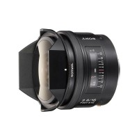 Sony SAL 16 mm / 2,8 Fisheye