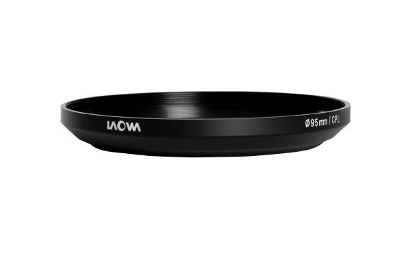 LAOWA Filteradapter 95mm für 12mm f2.8