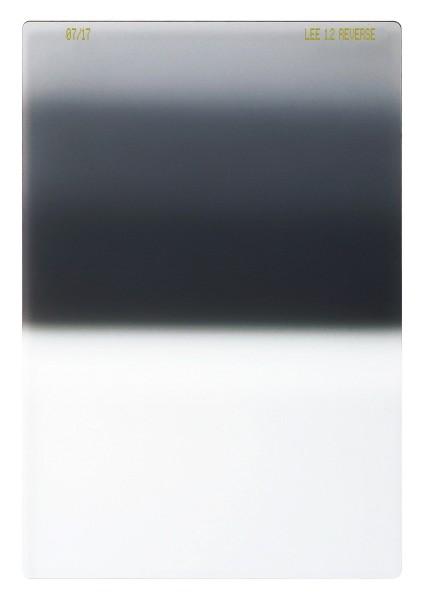 LEE seven5 ND 1.2 Reverse Grad (4 Blenden) 100x75mm