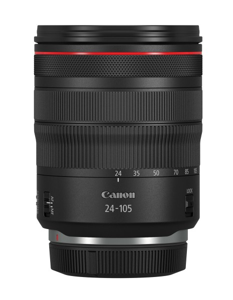 Canon RF 24-105mm/4,0 L IS USM