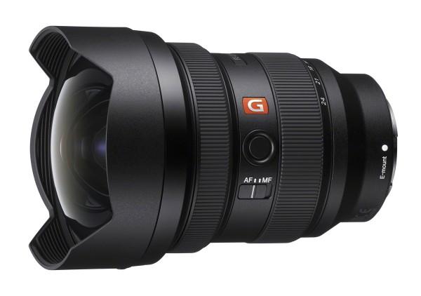 Sony SEL 12-24 mm / 2,8 GM