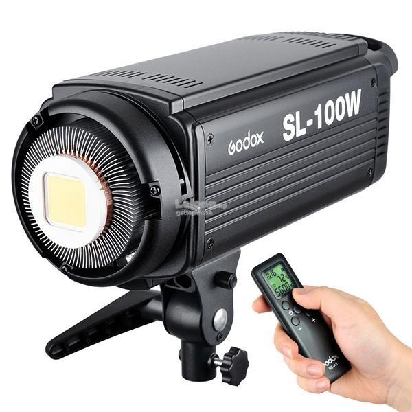 Godox SL100W LED-Videoleuchte