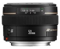 Canon EF 50mm/1,4 USM