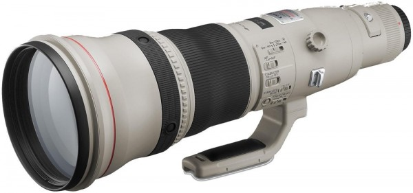 Canon EF 800mm/5,6 L IS USM
