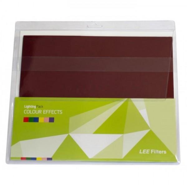 LEE Colour Effect Studio Pack